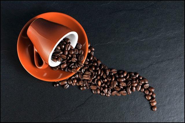 Espresso für ein harmonisches Meisterwerk