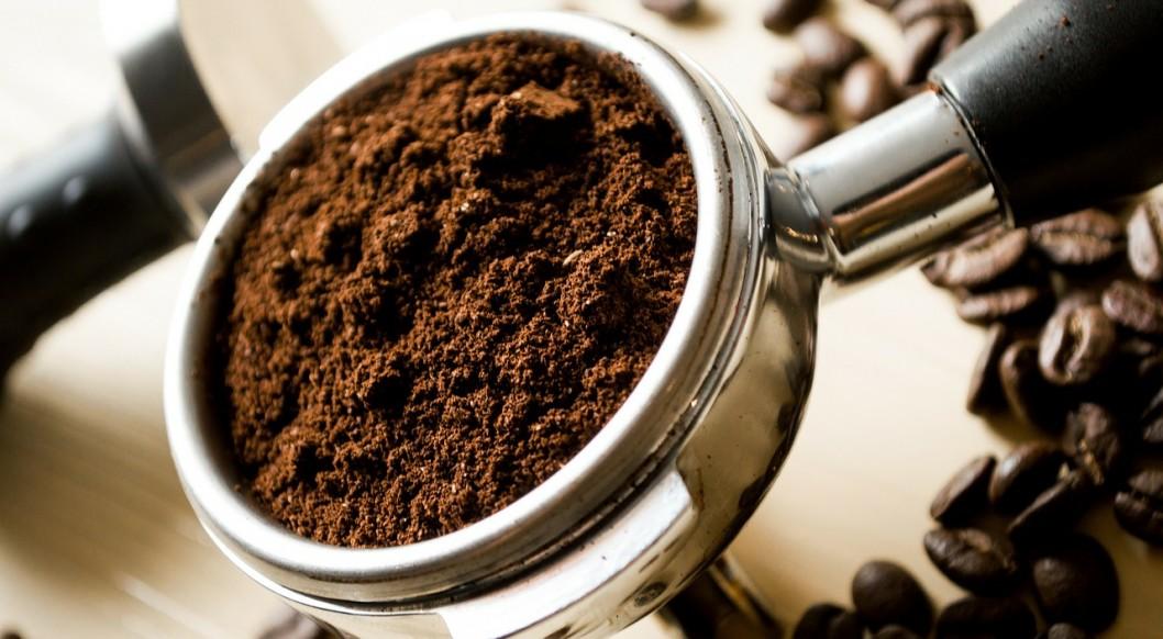 Espresso im Siebträger
